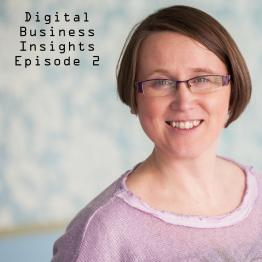An Coppens - Digital Business Insights Episode 2 - Gamification