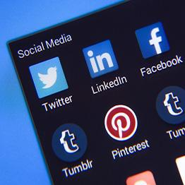 LinkedIn and Twitter Top Tips for Businesses and Professional Image