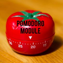 Pomodoro Productivity Course Online